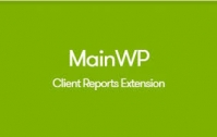 MainWP Client Reports Extension 4.0.8