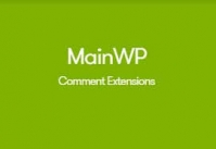 MainWP Comments Extension 4.0.3