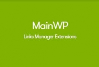 MainWP Links Manager Extension 2.1