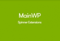 MainWP Spinner Extension 4.0.1