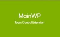MainWP Team Control Extension 4.0.1.1