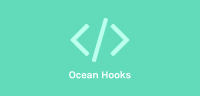 OceanWP Hooks Addon 1.1.4