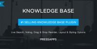 Knowledge Base Helpdesk Wiki WordPress Plugin  4.2.1