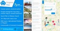 Progress Map WordPress Plugin 5.6.4