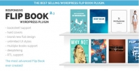 Responsive FlipBook Plugin 2.4.6