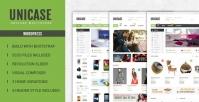 Unicase – Electronics Store WooCommerce Theme 1.6.6