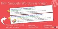 Rich Snippets WordPress Plugin 2.22.4