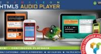 Visual Composer Addon – Chameleon Audio Player 1.6