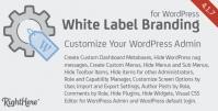 White Label Branding for WordPress 4.2.1.83266