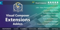 Visual Composer Extensions Addon 5.3.2