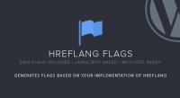 Hreflang Flags WordPress Plugin 1.10