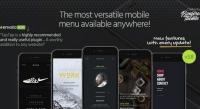 TapTap – A Super Customizable WordPress Mobile Menu 5.4