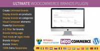 Ultimate WooCommerce Brands Plugin 2.0