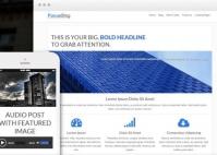 Thrive Themes Focusblog WordPress Theme 2.3.1