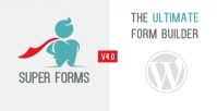 Super Forms – Drag & Drop Form Builder 4.9.710