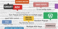 SmartADV – Tooltips, Banners and Popups for WP 1.0
