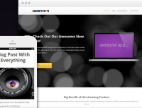 Thrive Themes Ignition WordPress Theme 2.3.1