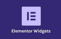 OceanWP Elementor Widgets Addon 1.3.0