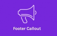 OceanWP Footer Callout Addon 1.1.0