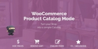 WooCommerce Product Catalog Mode & Enquiry Form 1.8.1