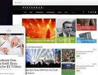 Thrive Themes Performag WordPress Theme 2.3.1