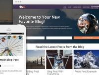 Thrive Themes Rise WordPress Theme 2.3.1