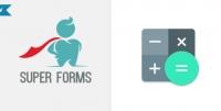 Super Forms – Calculator Add-on 2.2.1