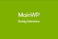 MainWP Buddy Extension 4.0