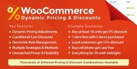 WooCommerce Dynamic Pricing & Discounts 2.3.9
