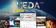VEDA Multi-Purpose Theme 2.2