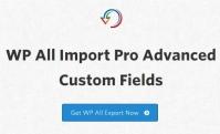 Soflyy WP All Import Pro Advanced Custom Fields Addon 3.3.5