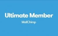 Ultimate Member MailChimp 2.2.9