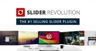 Slider Revolution Responsive WordPress Plugin 5.4.6