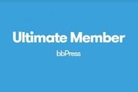Ultimate Member bbPress 2.1.2