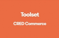 Toolset CRED Commerce 1.8.4