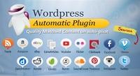 WordPress Automatic Plugin 3.51.5