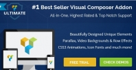 Ultimate Addons for Visual Composer 3.19.9