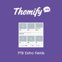 Themify Post Type Builder Extra Fields Addon 1.5.2